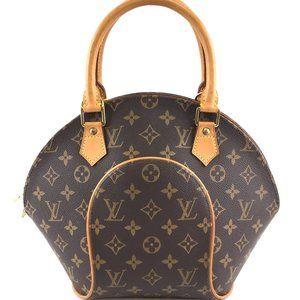 Louis Vuitton Ellipse Pm Seashell Top Handle Bag